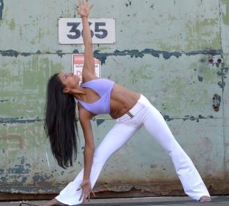 Public Myth Yoga 0970